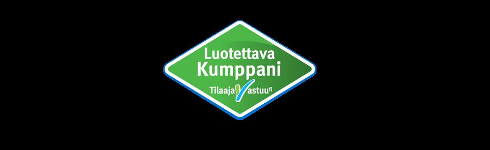 ... Hurme kuuluu Tilaajavastuu.fi Luotettava Kumppani-ohjelmaan